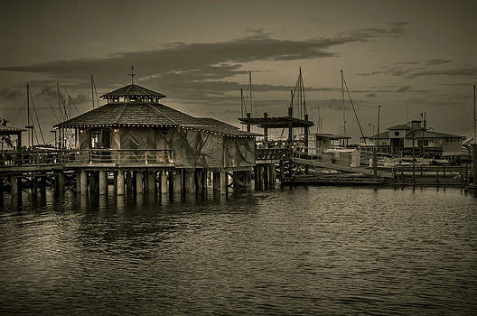 Conch House Marina by Mario Celzner