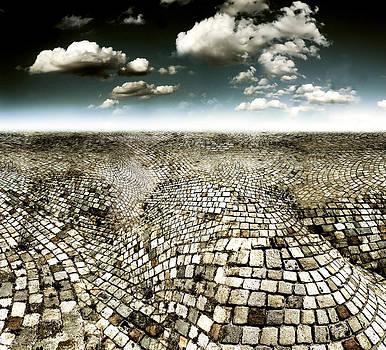 Concrete Mind by Florin Birjoveanu