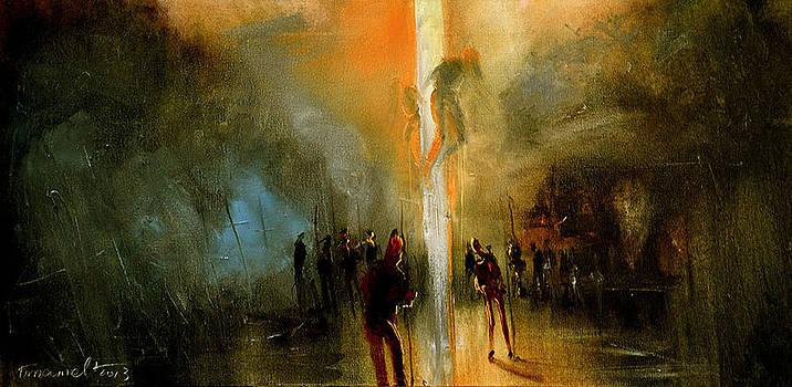 Condemnation by David Figielek