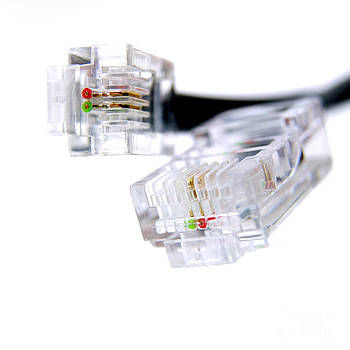 BERNARD JAUBERT - Connector Plug
