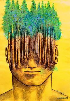 Paulo Zerbato - Consciousness Creates Reality