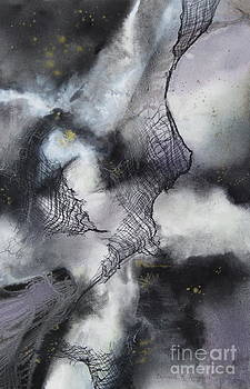 Constellation by Deborah Ronglien