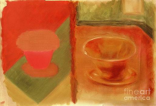 Contrasts Bowl Me Over by Karen Francis