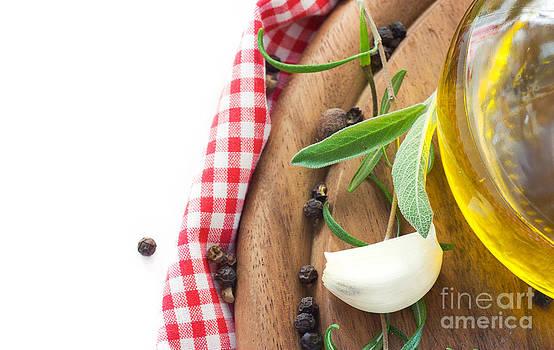 Mythja  Photography - Cooking ingredients