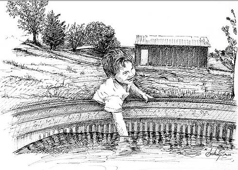 Arthur Fix - Cool Water