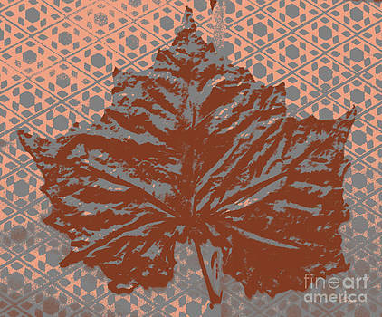 Copper Autumn  by Ecinja