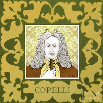 Corelli by Paul Helm