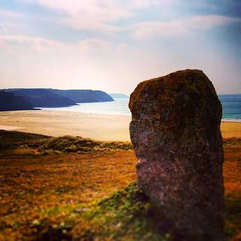 Cornish Stone by Henry  Turner