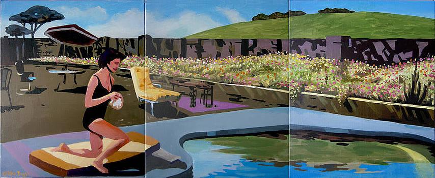 Cornucopia Californica by Geoff Greene