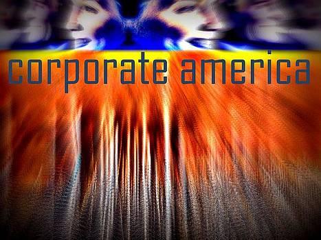 Corporate America by  art I FABRY