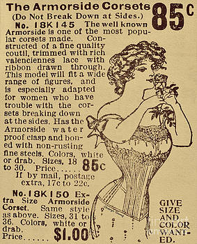 Cheryl Young - Corsets for sale