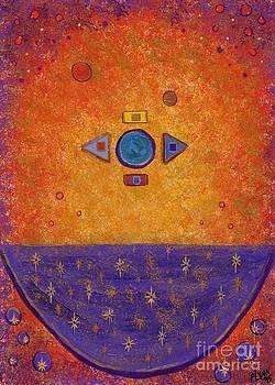 Cosmic Cauldron by Tharsis  Artworks