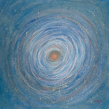 Janelle Schneider - Cosmic Nest