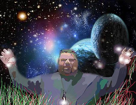 Cosmic Ruben by Jeffery Bray