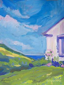 Cottage by the Sea by Colleen Kidder
