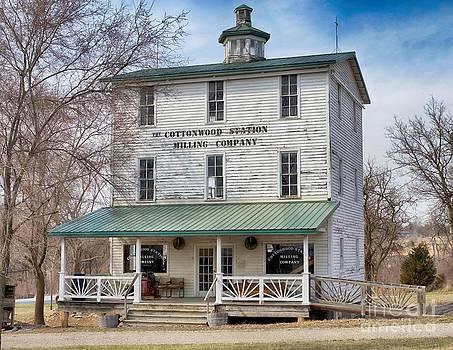 Liane Wright - Cottonwood Station Milling Company