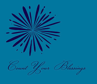 Kate Farrant - Count your blessings