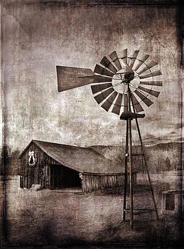 Country Chritmas by Jim Larimer