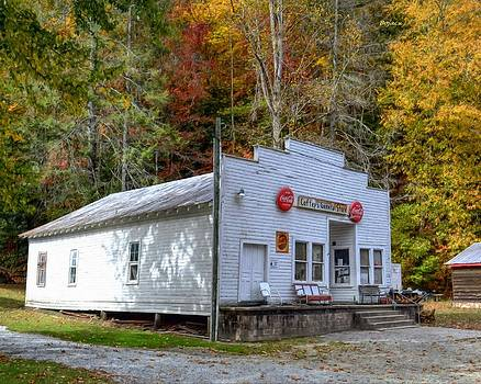 Country Store by Bob Jackson