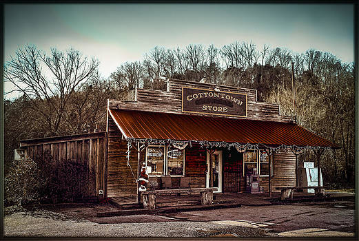Country Store by Elizabeth Wilson