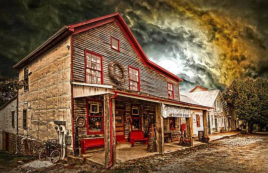 Randall Branham - Country Store Washington Town Ky