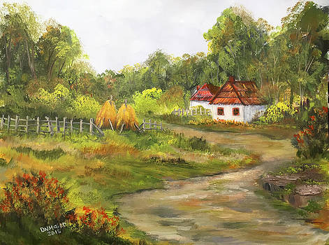 Countryside Living by Dorothy Maier