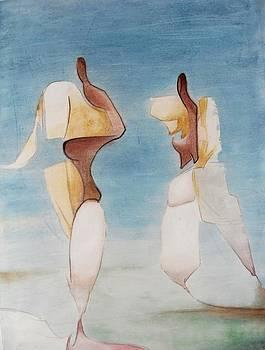 Couple by Mario Prencipe