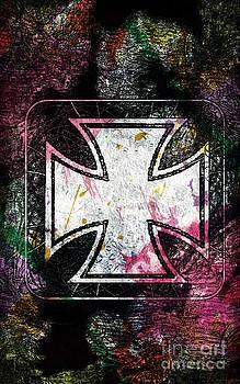 Daryl Macintyre - Courageous Band Of Crusaders