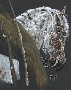 Cowboy by Heather Gessell