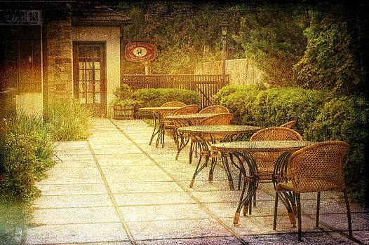 Regina  Williams  - Cozy Cafe