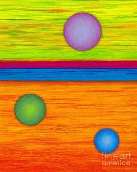 CP001 Circle Montage by David K Small