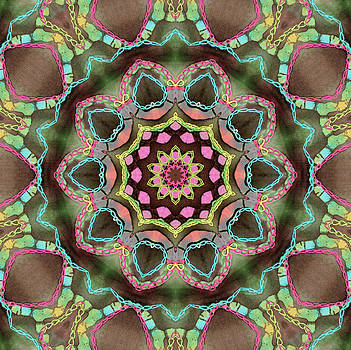 Cindy Nunn - Crazy for Quilts 1