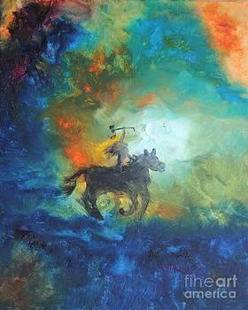 Ayasha Loya - Crazy Horse