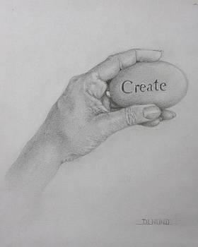Create by Diana L Hund