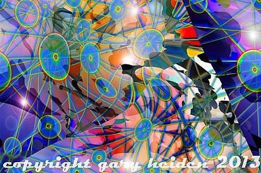 Creation by Gary Heiden