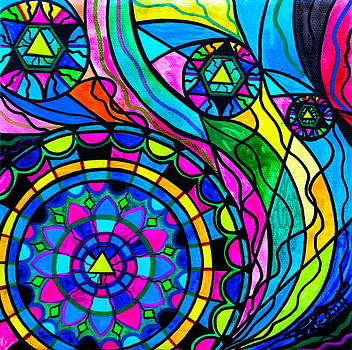 Creative Progress by Teal Eye  Print Store