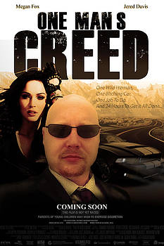 Creed by Jeremy Martinson