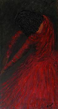 Crimson Dancer by Maureen House