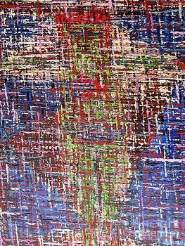 Cross 2 by Patrick J Murphy