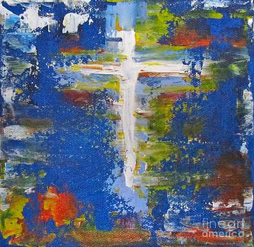 Cross I by Nikolina Gorisek