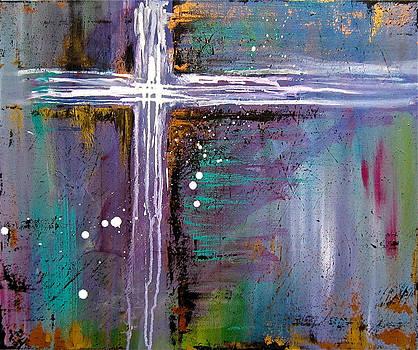Cross III by Nikolina Gorisek