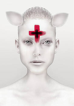 Cross by Yosi Cupano
