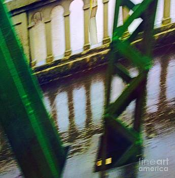 Gwyn Newcombe - Crossing Rivers