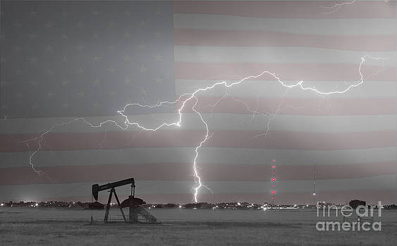 James BO  Insogna - Crude Oil and Natural Gas Striking Across America BWSC