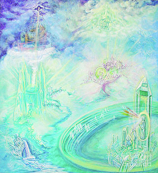 Crystal Kingdom by Joyce Jackson