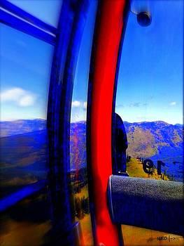 Skyride by Neo Bluestar