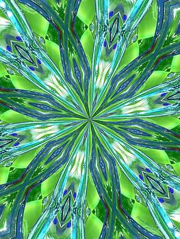 Donna Blackhall - Crystal Ocean