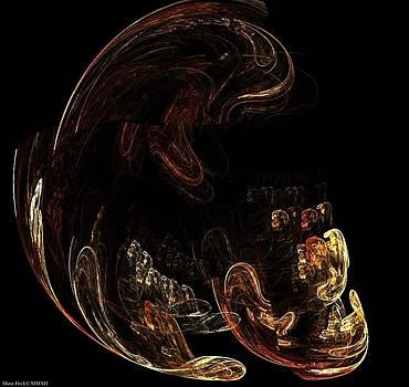 Shan Peck - Crystal skull