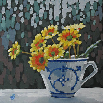 Cup of Cheer by Dorothy Jenson