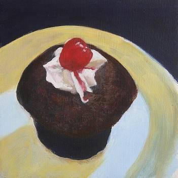 Cupcake by Sarah Vandenbusch
